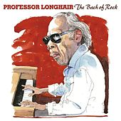 The Bach of Rock de Professor Longhair