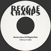 Declaration of Rights, Disco 45 de Various Artists