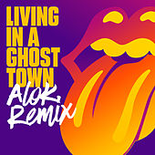 Living In A Ghost Town (Alok Remix) de The Rolling Stones