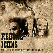 Reggae Icons de Various Artists