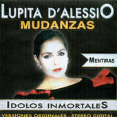 Idolos Inmortales by Lupita D'Alessio