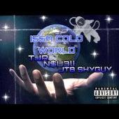 Issa Cold World van N$U3li