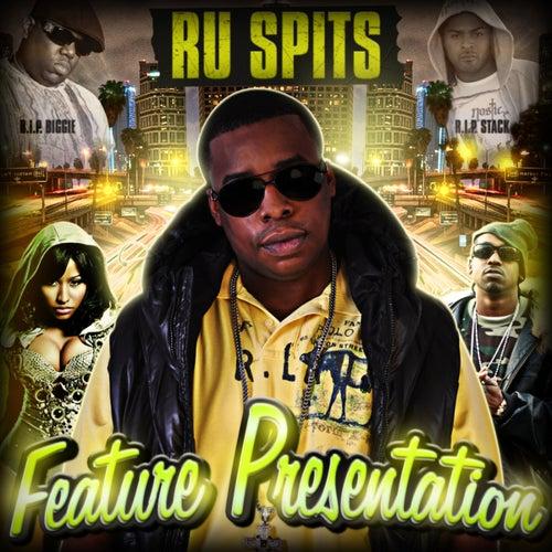 Feature Presentation von Ru Spits