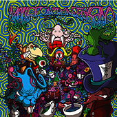 2to6 Records Presents - Mad Moments by Malice in Wonderland