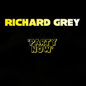 Party Now by Richard Grey