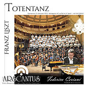 Totentanz - Paraphrase on Dies irae, S.126 de Coro e Orchestra Sinfonici Ars Cantus - Voci Bianche