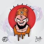 Sayajin by Zoomskl