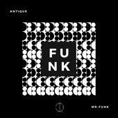 Mr.Funk von Antique