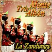La Zandunga by Trio Montealban