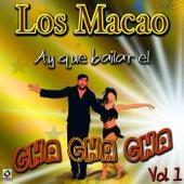 Ay Que Bailar El Cha Cha ChaVol.1 by Los Macao