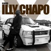 ILLY CHAPO X de iLLBliss