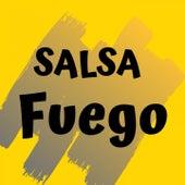 Salsa Fuego de El Gran Combo De Puerto Rico, Ismael Miranda, Joe Arroyo, Sonora Carruseles
