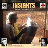 Insights Vol 2 von 羽生未来