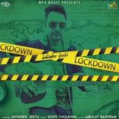 Lockdown de Abijit Baidwan