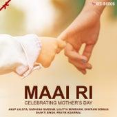 Maai Ri - Celebrating Mother's Day by Shivrani Somaia