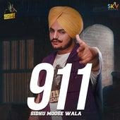 911 by Sidhu Moose Wala