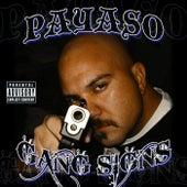 Gang Signs de Payaso