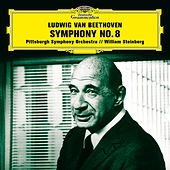 Beethoven: Symphony No. 8 in F Major, Op. 93 von Pittsburgh Symphony Orchestra