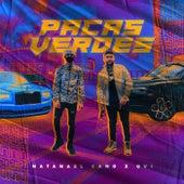 Pacas Verdes (feat. Ovi) de Natanael Cano
