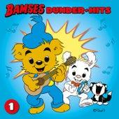 Bamses Dunder-hits de Bamse