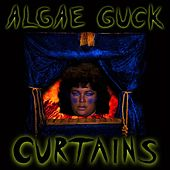 Curtains by Algae Guck