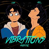 Vibrations by Adil