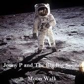 Moon Walk by Jonny P