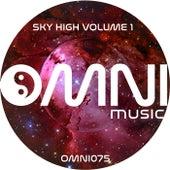 Sky High, Vol. 1 de Various Artists