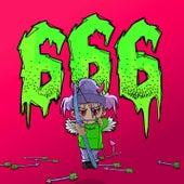 666 by KillBoy