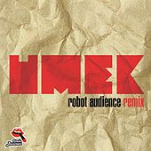 Robot Audience (Remix) de Umek