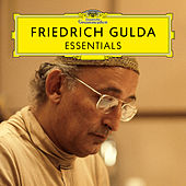 Friedrich Gulda: Essentials by Various Artists