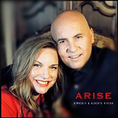 Arise de Kimberly and Alberto Rivera