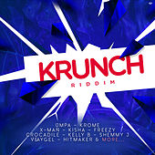 KRUNCH RIDDIM de Various Artists