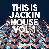 This Is Jackin House Vol.1 von Various Artists