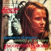 Incontro d'amore (Original Motion Picture Soundtrack) by Giorgio Gaslini
