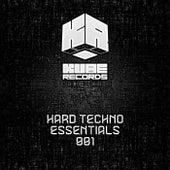 Kube Essentials 001 de Various Artists
