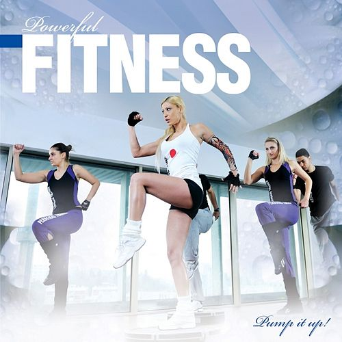 Fitness (Workout Music) by Various Artists