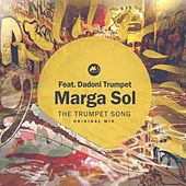 The Trumpet Song von Marga Sol