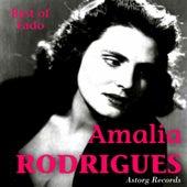 Amalia Rodrigues (Best Of Fado) de Amalia Rodrigues