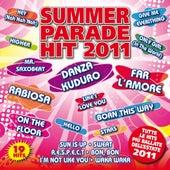 Hit Party Summer 2011 de Various Artists