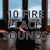 10 Fire Place Sounds von Relaxing Music (1)