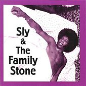 Backtracks von Sly & the Family Stone