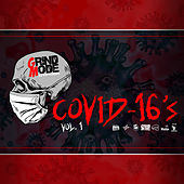 Grind Mode Cypher Covid-16's, Vol. 1 von Lingo