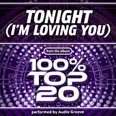 Tonight (I'm Loving You) by Audio Groove