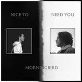 Nice to Need You by Morningbird