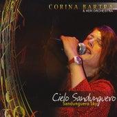 Sandunguero Sky (Cielo Sandunguero) by Corina Bartra