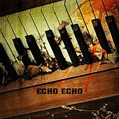 Dirty Stain - Single by echoecho