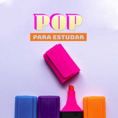 Pop Para Estudar de Various Artists
