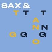Sax & Tango de Daniel Binelli Púrpura Pansa
