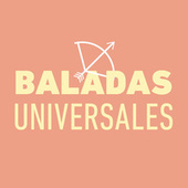 Baladas Universales de Various Artists